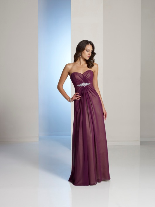 Strapless-chiffon-over-satin-long-dresses-2011